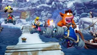 Crash Team Racing Nitro-Fueled: Controls and Gameplay Tips & Tricks