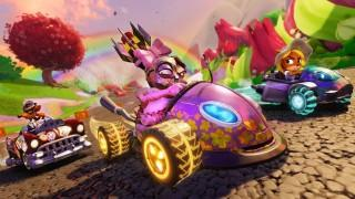 All Kart Customizations in CTR Nitro-Fueled: Full List of Vehicles, Wheels, Paint Jobs, Stickers & Decals