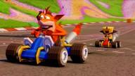 CTR 062 Crash Cortex RetroSkin CocoPark