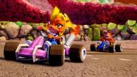 CTR 064 Coco Crash RetroSkin CocoPark