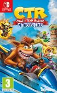 CTR Cover New Switch