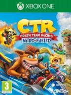 CTR Cover New XboxOne