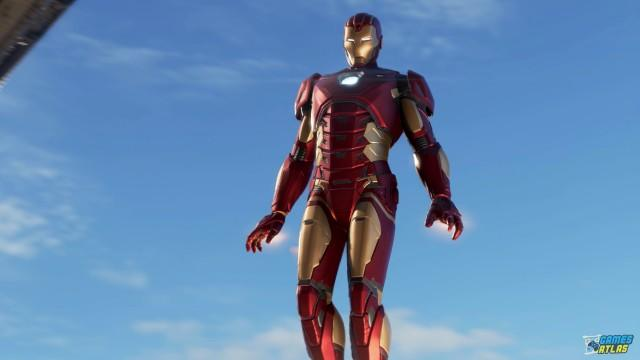 MarvelAvengers IronMan 2