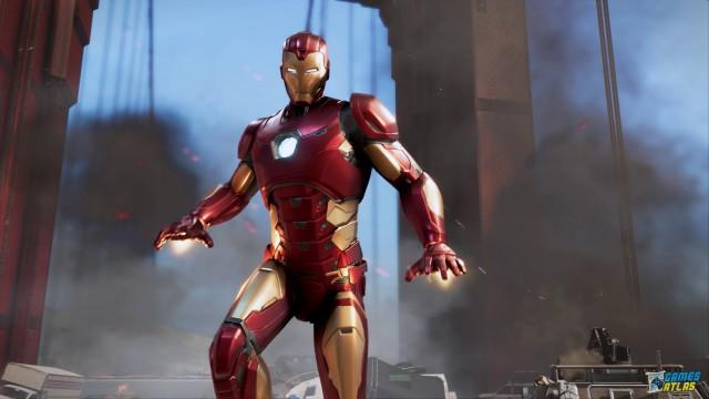 MarvelAvengers IronMan 3