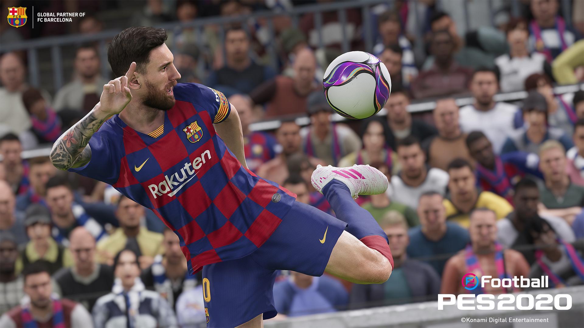 barcelona pes 2020 teams database stats pro evolution soccer 2020 efootball database barcelona pes 2020 teams database