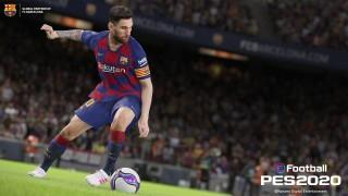 Gameplay Changes in eFootball PES 2020: How Will You Choose to Play?