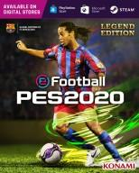 PES2020 Cover Legend Edition