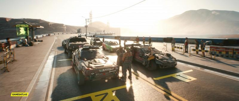 Cyberpunk 2077 Free Vehicles Guide: How To Obtain All Free Cars in Cyberpunk 2077
