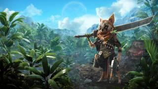 Biomutant Release: New Gameplay Trailer and Pre-Orders Available Now