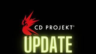CD PROJEKT Red – New Gaming Strategy Update [March 31, 2021]