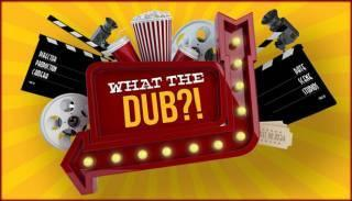 What The Dub?!: What The Game is About? [What The Dub?! Preview]