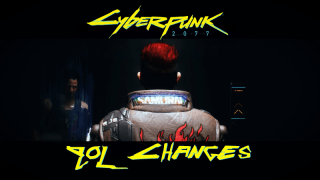 Quality-of-Life Features to Greatly Improve Cyberpunk 2077