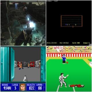 4 Games that Started Their Own Genre