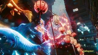 Why Is Cyberpunk 2077 So Japanese?