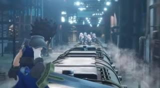 Square Enix Likely to Keep Milking Final Fantasy VII Remake for a while