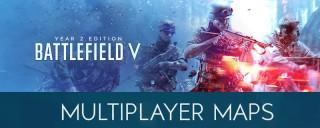 All Battlefield V Maps (2020) - Full List including DLC Maps