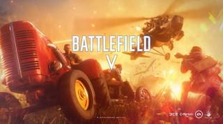 Battlefield V Tides of War Chapter 3: Trial by Fire