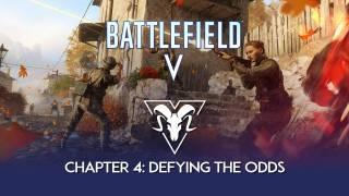Battlefield V Tides of War Chapter 4: Defying the Odds