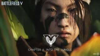 Battlefield V Tides of War Chapter 6: Into the Jungle