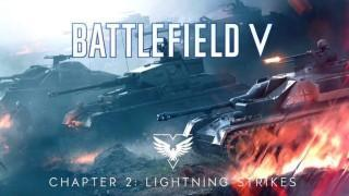 Battlefield V Tides of War Chapter 2: Lightning Strikes