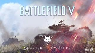 Battlefield V Tides of War Chapter 1: Overture