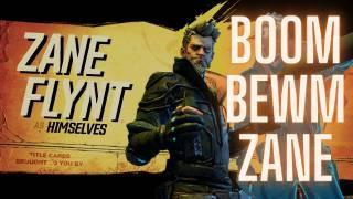 Borderlands 3 Zane Build: Boom Bewm Zane [level 65, Mayhem 11] + SAVE FILE