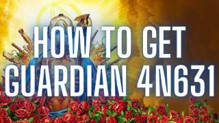 How To Get Guardian 4N631 in Borderlands 3 [Borderlands 3 Weapon Guide]