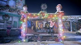 Nuketown '84 Holiday
