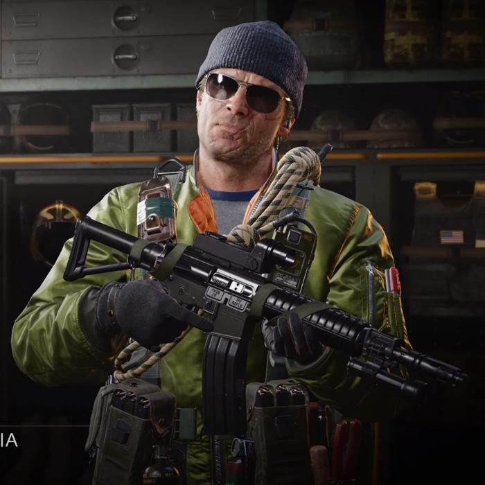 All Operators In Cod Black Ops Cold War With Skins Full List Of Call Of Duty Cold War Characters