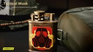 Tactical Mask