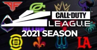 Top 5 Offseason Call of Duty League Roster Moves