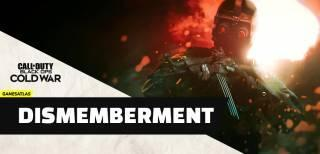 All Dismemberment Effect Weapons in COD Black Ops Cold War - Full List