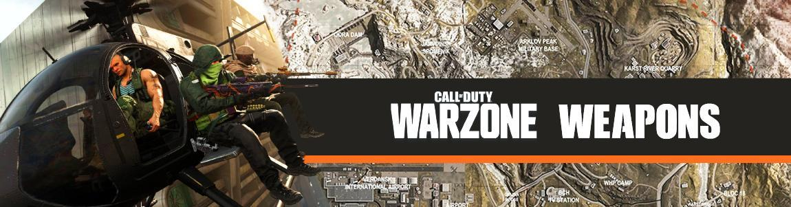 All Weapon Blueprints Loot In Cod Warzone Season 5 Call Of Duty Warzone Available Weapons Cod Modern Warfare Guides Call Of Duty Modern Warfare
