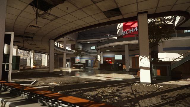 Broadcast | COD: Modern Warfare Maps | Call of Duty