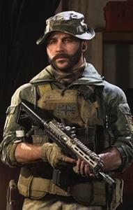 All Operators In Call Of Duty Modern Warfare Warzone Full List
