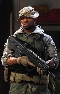 All Operators In Call Of Duty Modern Warfare Warzone Full List