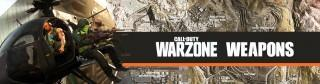All Weapons Blueprints Available in COD Warzone - Call of Duty Warzone Season 3 Weapons Loot