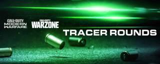 All Colored Tracer Rounds Weapons in Call of Duty Warzone and Modern Warfare - COD Gold, Blue, Red, Pink, Purple, White, and Green Bullets