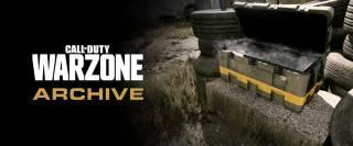 COD Warzone Lootable Weapons From Past Seasons