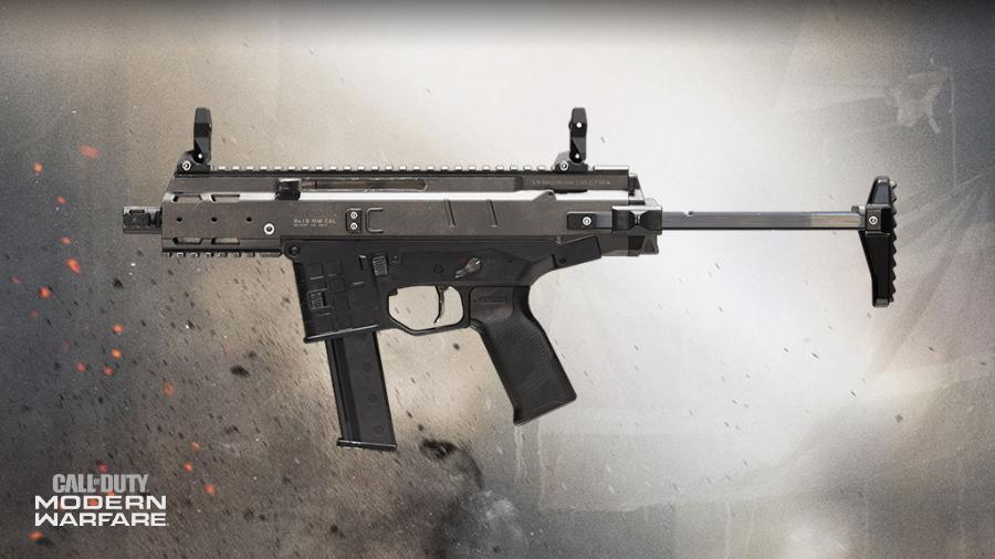 Modern Warfare And Warzone Season 5 New Weapons New Maps New