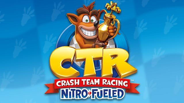 CTR Nitro-Fueled Trophies & Achievements - Full List (PS4 & Xbox One)