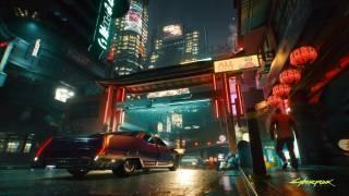 The Most Interesting Japanese Elements and Easter Eggs in Cyberpunk 2077 and How to Find Them