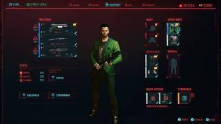 Cyberpunk 2077 Character Creation Guide: Attributes, Skills, Perks and more Customizations
