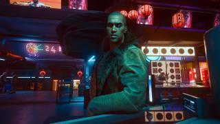 Cyberpunk 2077 River Romance Guide: How to Romance River Ward (All Dialogue Choices)