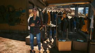 Cyberpunk 2077 Clothing Merchants: All Clothing Merchants Locations & Items in Night City