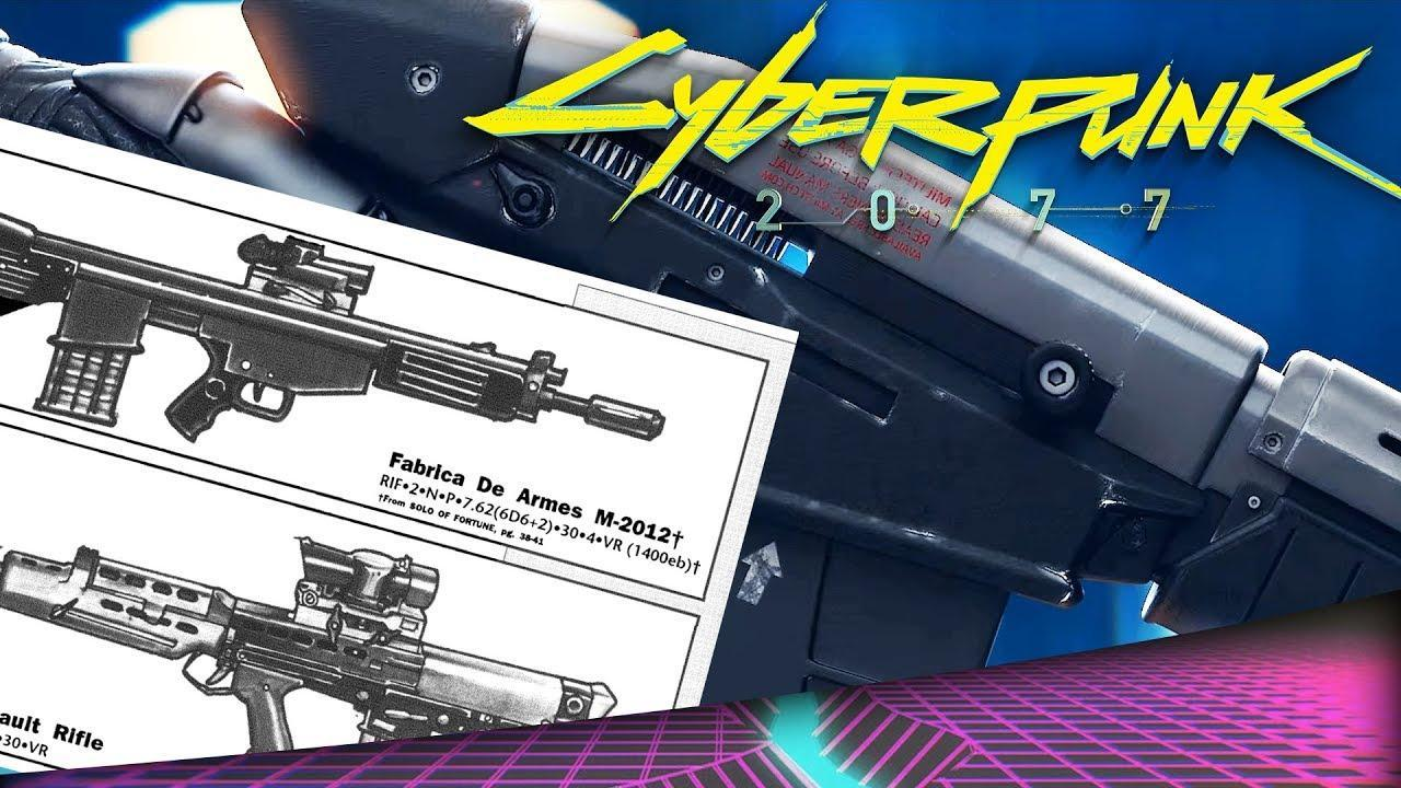 Cyberpunk 2077: The 5 Best Iconic Weapons and Where to Find Them