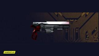 Malorian Arms 3516 (Johnny Silverhand gun) - Cyberpunk 2077 Iconic Weapon Location Guide