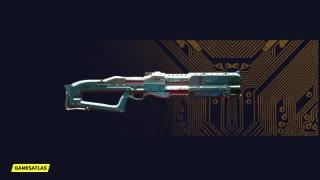 Mox - Cyberpunk 2077 Iconic Weapon Location Guide