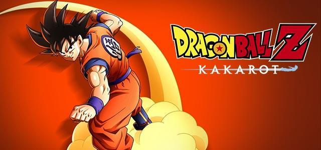 Dragon Ball Z: Kakarot Characters game all characters heroes