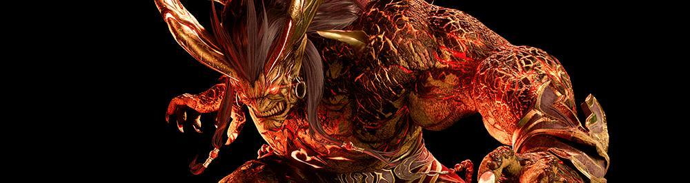 Ifrit Summon Final Fantasy VII Remake